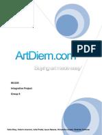 Business Plan Art Diem (1)