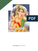 atharvashirsha