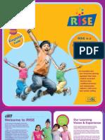 RISE Brochure