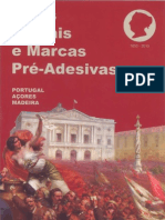 Afinsa Stamps Portugal 2011