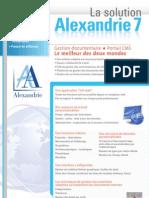 Alexandrie7_plaquette