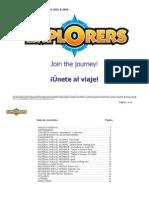 Explorers Ficha Ampliada