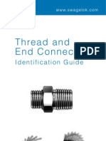 Thread&End Connection Id Guide