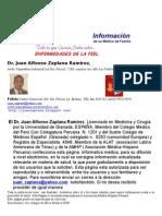 Boletin Setiembre 2011 Enfermedades de La Piel.