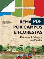 Remando Por Campos e Florestas
