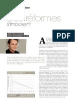 Geert Vancronenburg, expert économique à la FEB