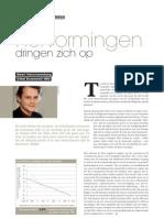 Geert Vancronenburg, Chief Economist VBO