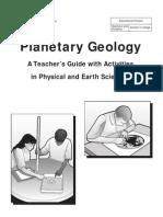 Planetary.geology