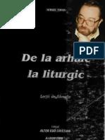 Sergiu Tofan - De La Arhaic La Liturgic (1995)