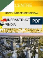 Bec Infrastructure