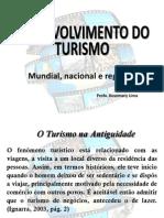 to Do Turismo e Mail
