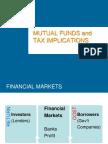 Mutual Funds Taxation 2