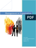 Copy of Management in ion Nilam
