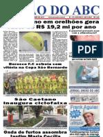 Edição 117 - Jornal União do ABC