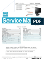 240bw8 Service Manual