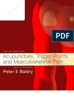 Livro Acupuncture Trigger Points