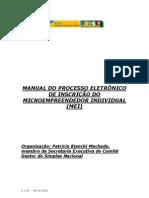 Manual Cnpj