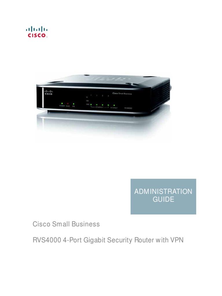 rvs4000 router manual ag ol 22605 virtual private network ip rh scribd com linksys rvs4000 manual pdf Linksys WRT160N