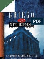 GriegoBiblicoGramatica