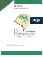 007-01-22 TRANSFORMADORES DE DISTRIBUICAO