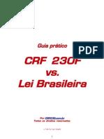 Guia Pratico CRF230F e a Lei v1