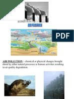 Air Pollution Power Point