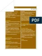 Insurance Updates 20 27 April 2011