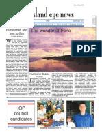 Island Eye News - September 2, 2011