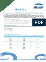 ASHRAE 52.2