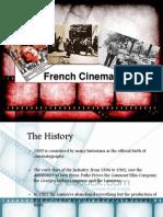 French Cinema PPT