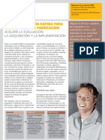 Giving Manufacturing Companies a Fast Start - Spanish