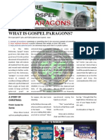 TGP 1ST Issue
