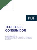 u. III Teoria Del or Verano 2011[1]