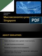 Macroeconomics Presentation