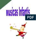 musicas infantis