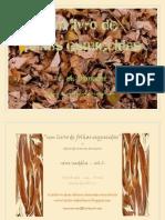 Um Livro de Folhas Esquecidas - Eduardo Moura Tronconi
