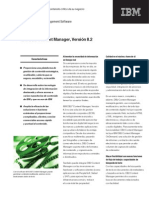 IBM DB2 Content Manager 82