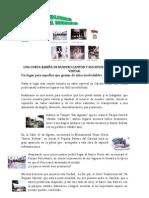 Cantón Bolívar para estudiantes