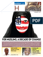 FOR MUSLIMS, A DECADE OF CHANGE