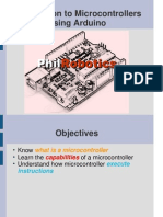 Arduino Microcontroller Processing For Everyone Pdf