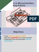 Arduino Microcontroller Processing For Everyone Pdf