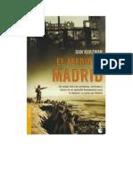 ( eBook SPA ) Dan Kurzman El Asedio de Madrid