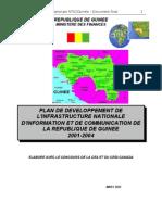 Plan Nici Guinee