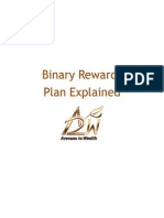 Binary Explained