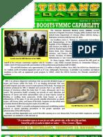 PVAO Veterans Updates Vol 1 Issue 2