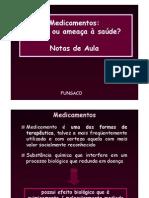 FUNSACO_-_Medicamentos_-_notas_de_aula_-_2011