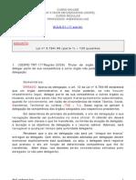 Lei 9.784 - Em Exercícios CESPE - Aula_01 - Part.1 IMPRIMIR