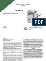 Xerox DocuColor 1632 2240 Service Manual