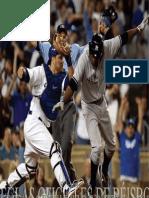Reglas Oficiales de Beisbol 2011