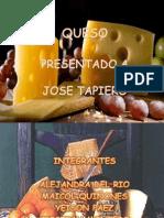 diapositiva queso